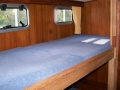 06 Koje Mittelschiff sechster Schlafplatz